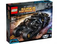 76023 Тумблер (Бэтмобиль) Конструктор ЛЕГО Супергерои