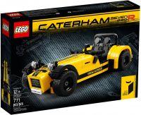 21307 Lego Ideas: Caterham Seven 620R Конструктор ЛЕГО